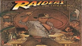 Indiana Jones - Raiders Of The Lost Ark - PC DEMO - GamePlay By DarkRyoga - ¡COMENTADO!