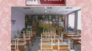 Презентация школы