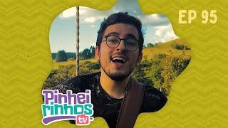 Pinheirinhos TV   Episódio 95   IPP TV