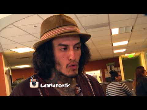 Richard Cabral - From the Streets to the Big Screen