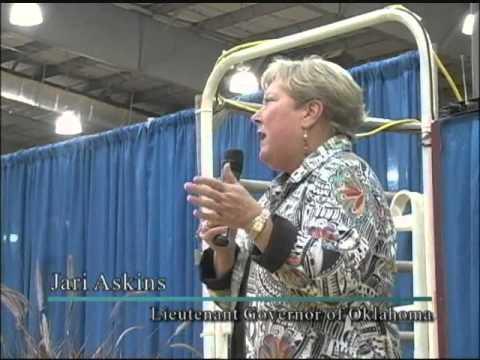 Tulsa State Fair Livestock Shows Compilation