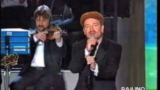 U2 - One from Pavarotti & friends 1996