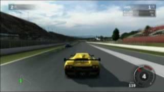 Forza Motorsport 3 - vídeo análise UOL Jogos