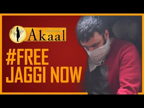 Latest Update on Jagtar Singh Johal Case from Moga #freejagginow