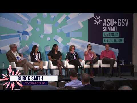 ASU GSV Summit: Show Me the Money: Is Lowering Costs in Higher Education an Economic Imperative?