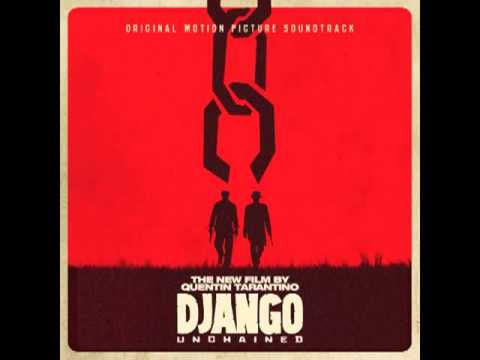 Django - Soundtrack OST - The Braying Mule Ennio Morricone