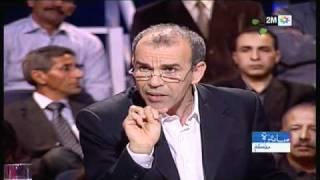 مباشرة معكم - أي موقع للأمازيغية في الدستور؟