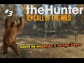 TheHunter Call Of The Wild 3 Охота на медведя и лагерь Хоупа mp3
