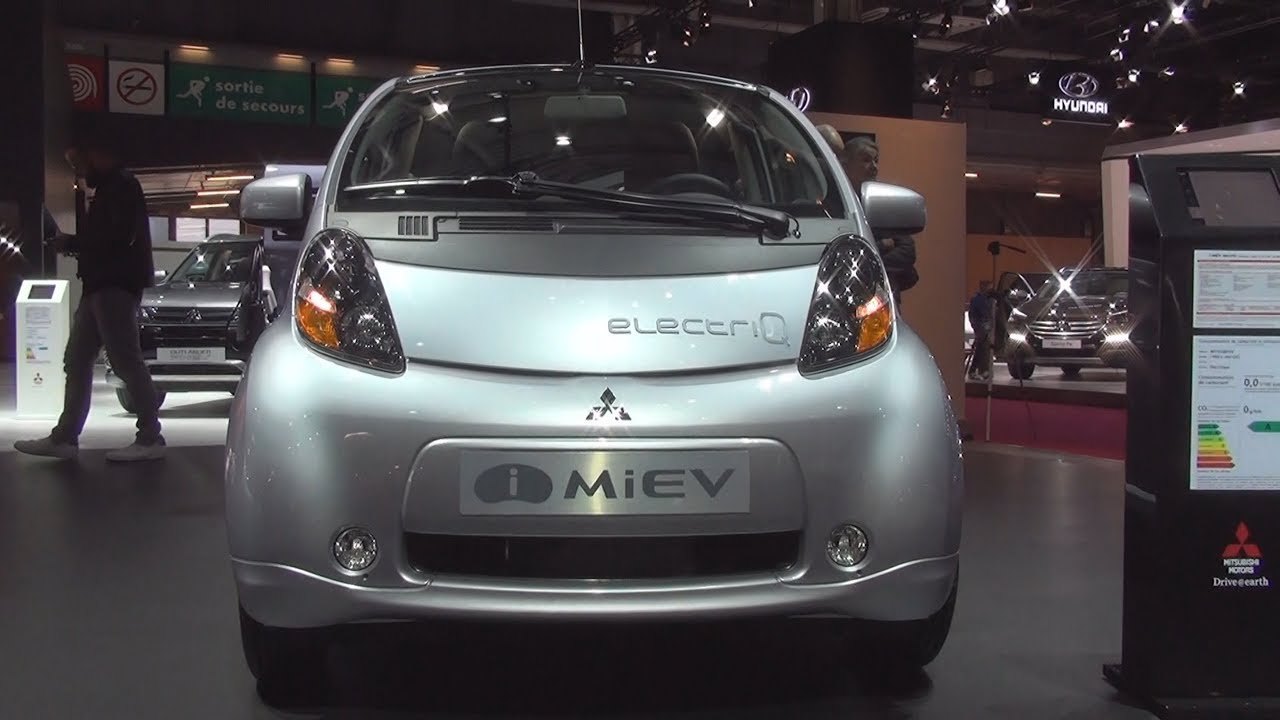 news mitsubishi i december will in sale on miev go for auto europe