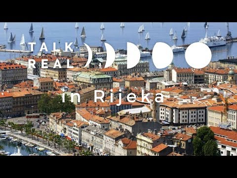 Talk Real in Rijeka: Building Coalitions of Power