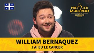 [Mon Premier Montreux] William Bernaquez - J'ai eu le cancer