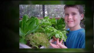 The Herb Planter For Kids