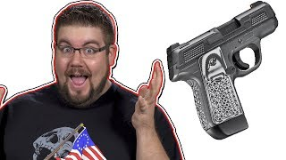 FN SCAR 20S, Kimber EVO SP, Cali AR Pistol - TGC News!