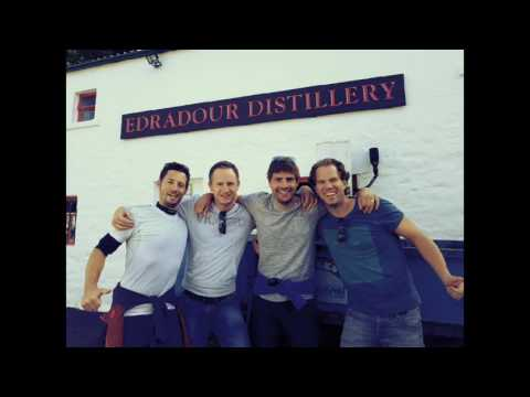 Whisky trail 2016