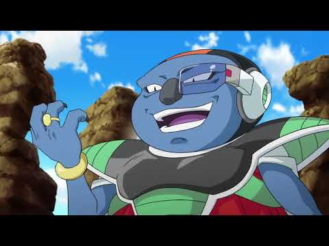 Dragon Ball Z The Movie - Fukkatsu no F (2015)