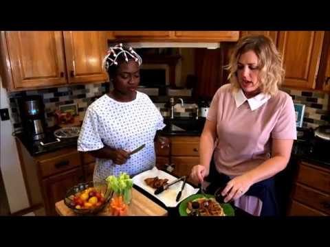 STRANGER THINGS Cooking Edition | Mama Sinmi's Kitchen