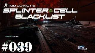 Splinter Cell Blacklist #039 - Im Golf von Mexiko [Let´s Play][HD]
