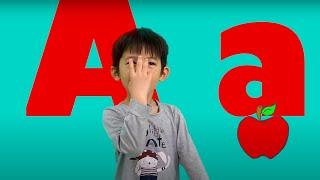 Phonics Learn English Alphabet 🅰️🅱️🔤 | ABC Song Kids Nursery Rhymes 🎵 | Xavi ABCKids