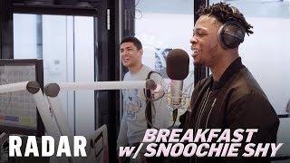 Yxng Bane on Breakfast w/ Snoochie Shy