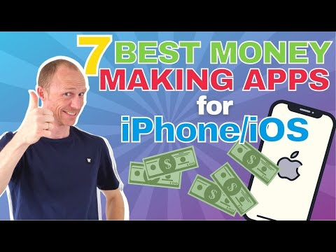 7 Best Money Making Apps for iPhone/iOS (Legit and FREE)
