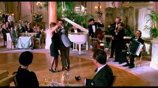 AL PACINO'S Tango Dance in Scent of a Woman