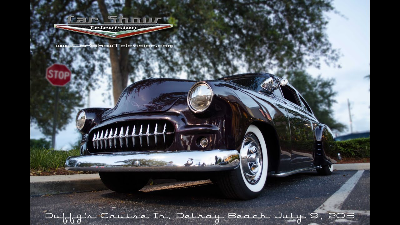 Jack\'s Old Fashion Car Show and Palm Beach Classics\' Cruise In ...