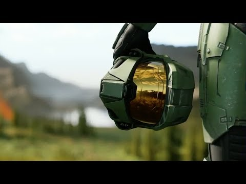 343 Industries не собирается добавлять режим Battle Royale в Halo Infinite