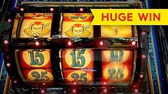 Joker's Wild Slot - BIG WIN BONUS!