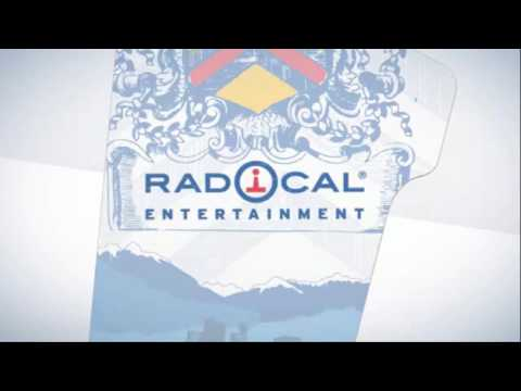 Dolby Pro Logic II/Radical Entertainment/Sierra Entertainment (2007)