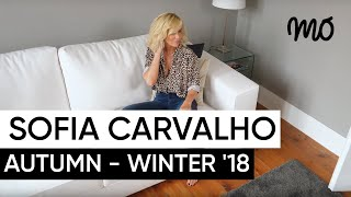 Sofia Carvalho Autumn Winter