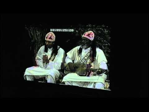 The Gnawa: Abdellah El Gourd and Randy Weston Full Performance