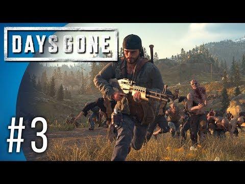 Days Gone #3