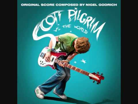 Hillcrest Park - Scott Pilgrim Vs. The World Soundtrack Album