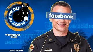 Two Officers Fired After Threatening Facebook Post Towards AOC