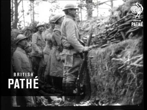 Verdun 1916 Youtube