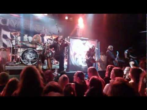 Eluveitie - Neverland Live HD