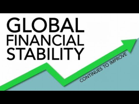 Global Financial Stability Report, October 2017