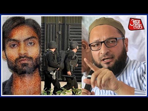 Exclusive: Asaduddin Owaisi On Lucknow Encounter