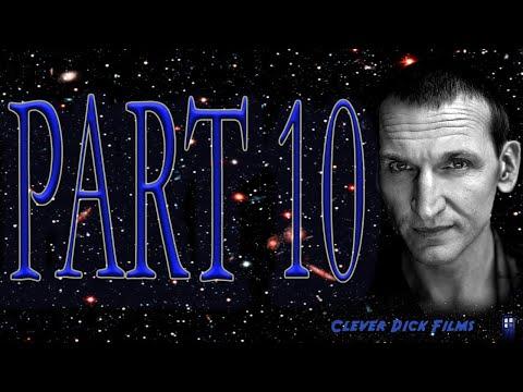 Dr Who Review, Part 10 - The Christopher Eccleston Era