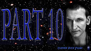 Dr Who Review, Part 10 - The Christopher Eccleston Era