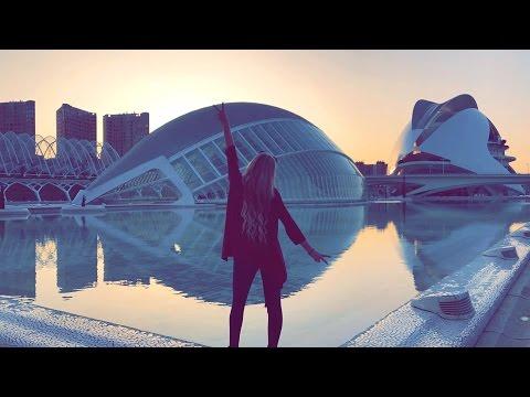 Valencia, Spain Travel Diary  (LAS FALLAS 2017!)