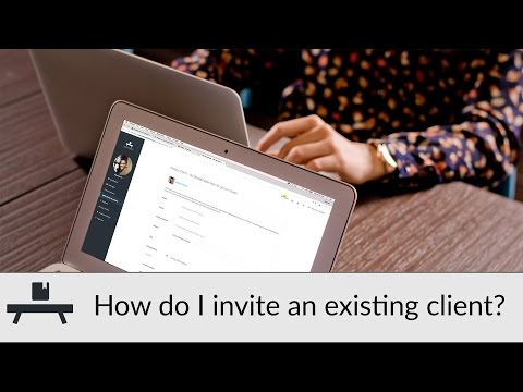Book Existing Clients