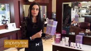 A wonderful Christmas gift, Wella SP Repair Gift Set from Simply My Time .com Thumbnail
