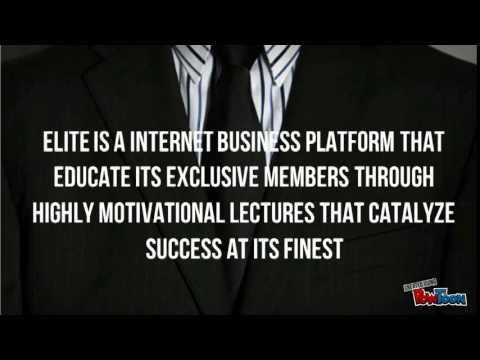 Elite Business Club