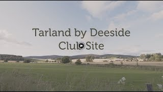 Tarland by Deeside Camping and Caravanning Club Site