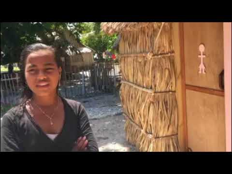 WASH Soap and Toilet Tale from Kiribati