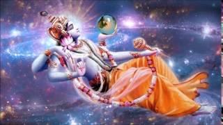 vishnu sahasra nama ~first 100 names
