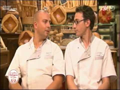 Novalaise:la meilleure boulangerie de FRANCE 1ere partie