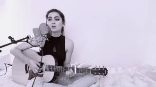 Jasmine Thompson plays You Are My Sunshine (Jimmie Davis) in bed | MyMusicRx #Bedstock 2016