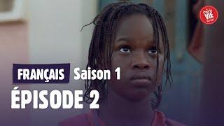 C'EST LA VIE : Saison 1 • Episode 2 - POUR UNE CUISSE DE POULET